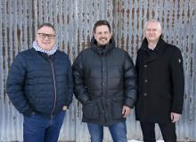 Unikt pilotprojekt i ett samarbete mellan Arbetsförmedlingen och IUC Z-GROUP AB