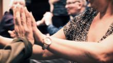 Dansa för livet  - konferensprogram