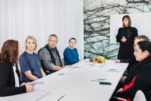 Styrelsens ansvar i en bostadsrättsförening - en kort introduktion