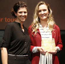 Northumbria student named a winner in Orange international design competition