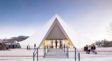Ålgård Kirke nomineret til arkitekturpris ved ARCHMARATHON i Milano