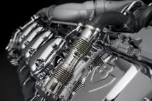 Weil auch das kleinste Detail zählt: V8-Technologie von Scania auf neuem Höhepunkt - bis zu 3 Prozent weniger Kraftstoffverbrauch