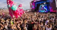 Telia sikrer dekning og kapasitet på festivaler og arrangementer i sommer