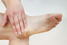 Diabetischer Fuß: Vom Fußproblem zum Problemfuß