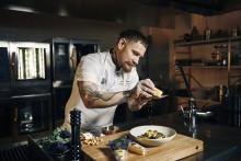 Västerbottensost® och Svenska Kocklandslagen presenterar Sveriges egen Pasta Carbonara.