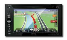 Nuovo SintoMonitor per auto con navigatore integrato, in collaborazione con TomTom