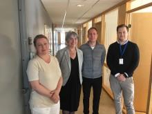 Arkitema signerer rammeavtale med Oslo Universitetssykehus