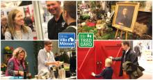 Etablerade mässor expanderar till nya  Åbymässan - Stora Villamässan & Vår Trädgård i Göteborg 2019