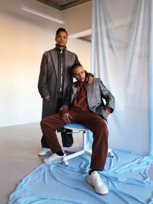 Vogue utser svenska rapduon LASH till en av de intressantaste artisterna 2019