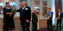 Peter Egardts stipendium går till Optima Planta och Ingosso
