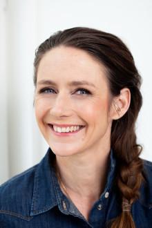 Johanna Westman har receptet på hur man får in barnen i köket