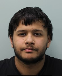Man convicted of terrorism offences and attempting to acquire a grenade