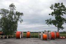 125 projekter har søgt om tilskud fra bredbåndspuljen