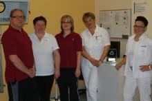 MediClin Klinik am Rennsteig erhält Asklepios Award