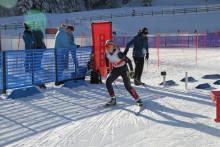 Internasjonal skiskytter inn på norsk U23-landslag