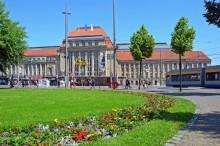 Leipzigs Hauptbahnhof auf Platz 3 in Europa