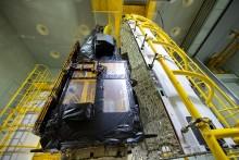 Ny leverans från RUAG Space till världens största miljöprogram