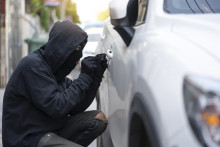 Thefts of vehicles rise by more than 50% to hit highest level in four years