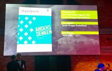 Zurich ausgezeichnet beim German Brand Award sowie beim BCM Award