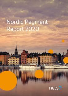 Nets lanserar Nordic Payment Report 2020 − ett år av förändring för den fysiska handeln