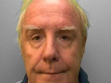 Brighton man given 25-year sentence for sex offences against young girls