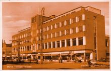 Hela Malmös historia flyttar 3 kilometer