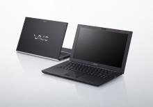 Spitzenleistung für unterwegs: Die neuen Subnotebooks der VAIO Z-Serie von Sony