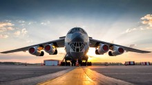 DSV's Air Charter Network expands cargo air bridge between Europe and Asia