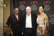 Snart tillkännages årets ALMA-pristagare
