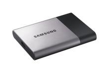 Samsung lancerer ny SSD til hurtig og pålidelig ekstern lagring