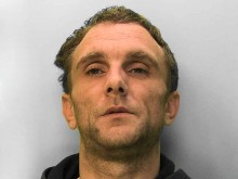 Have you seen wanted Brighton man Anthony Townsend?