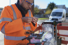 West Midlands Rural Communities Celebrate Broadband Milestone