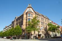 Hotel Continental Relax & Spa i Halmstad väljer Best Western Hotels & Resorts