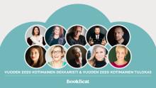 Äänikirjojen kuuntelijat ratkaisevat: BookBeat palkitsee lokakuussa parhaat kotimaiset äänikirjat – tässä ovat ehdokkaat