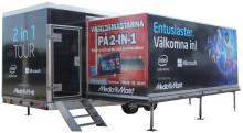Media Markt presenterar Intel & Microsoft 2-i-1 Experience tour