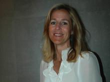 Maria Smith ny generalsekreterare för Axfoundation