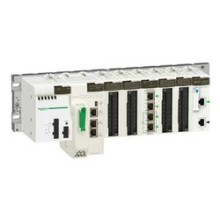 Schneider Electric lanserer Modicon M580 kontroller.