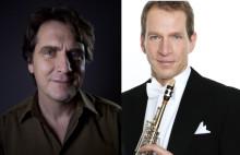 Anders Paulsson uruppför Jörgen Dafgårds Konsert för sopransaxofon och orkester