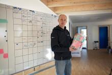 Hallströms Verkstäder AB om Projektet Smart Industriell Modernisering JH