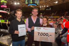 """Stadtsparkasse München überreicht Auszeichnung - Tom Schweiger ist """"Eliteschüler des Sports 2019"""" in München"""