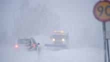 Svevia fortsätter sköta vägunderhållet i Piteå