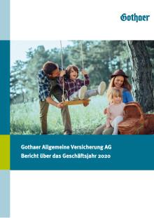 Geschäftsbericht Gothaer Allgemeine Versicherung AG