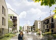 AG Gruppen køber 27.000 m2 grund til udvikling af nyt, grønt bykvarter centralt i Odense