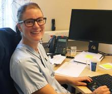 Så har Karla vårdcentral i Örebro fått bort väntetiden för patienter med psykisk ohälsa