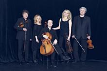 Uppsala Kammarsolister ger konsert i Vara
