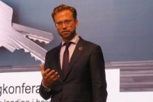 PRESSEINVITASJON: Eiendom Norge og Finans Norge inviterer til boligkonferanse tirsdag 13. oktober 2020