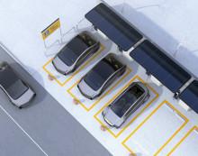 Fynsk virksomhed vil bruge blockchain til at bevise, hvor grønt vi kører i elbilen