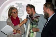 Årets Hållbara Restaurang är Gotthards Krog