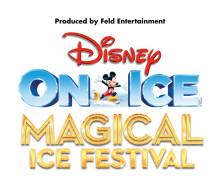 Disney On Ice kommer til Danmark med helt nyt show
