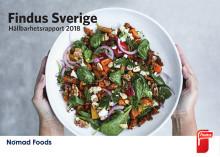 Findus lanserar ny strategi för en hållbar livsmedelsproduktion